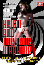 Kristi and the Time Machine DVD