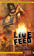 Live Feed Ultimate Unrated Blu-Ray