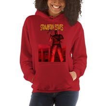 Strawberry Estates Hooded Sweatshirt