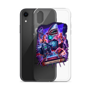 SRS Legacy iPhone Case