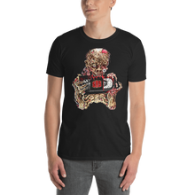 SRS Cinema VHS Zombie Short-Sleeve Unisex T-Shirt