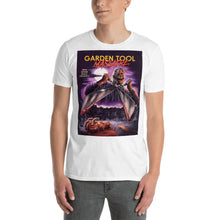 Garden Tool Massacre Short-Sleeve Unisex T-Shirt