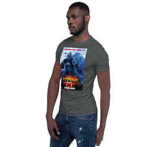 Konga TNT Concept Art Short-Sleeve Unisex T-Shirt