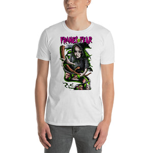 Frames of Fear Short-Sleeve Unisex T-Shirt