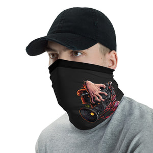 SRS Gore Collage Neck Gaiter