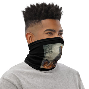 Day of the Reaper Neck Gaiter