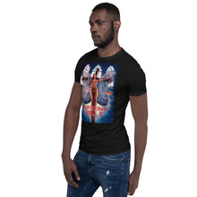 Dead Butterfly Short-Sleeve Unisex T-Shirt