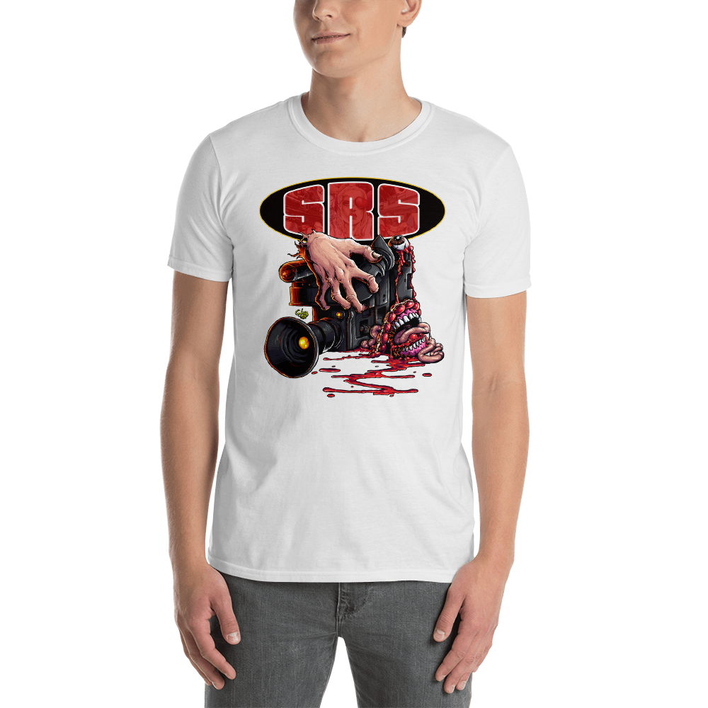 SRS Cinema SOV Gore Short-Sleeve Unisex T-Shirt