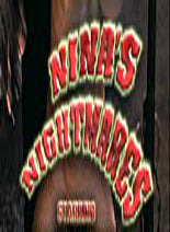 Nina's Nightmares DVD