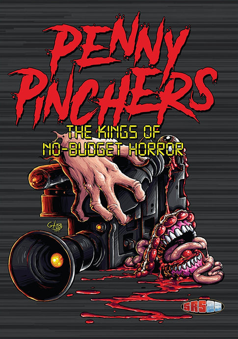 Penny Pinchers: The Kings Of No-budget Horror DVD