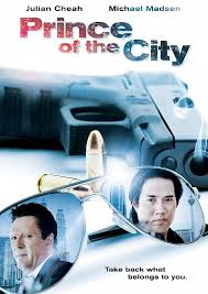 Prince of the City DVD