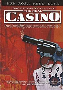Back Home Years Ago: The Real CASINO DVD - USED