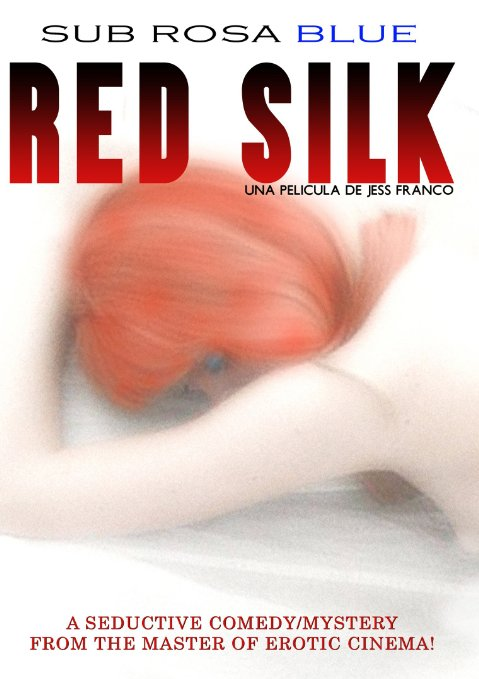 Red Silk DVD