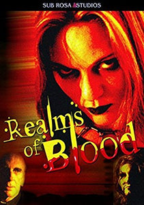 Realms of Blood USED