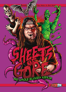 Sheets of Gore DVD