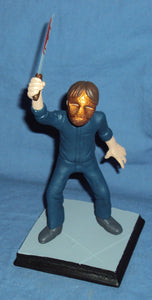 "Mike Strauber ""Truth or Dare"" 7 3/4"" Model Figure"