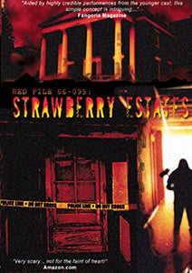Strawberry Estates DVD