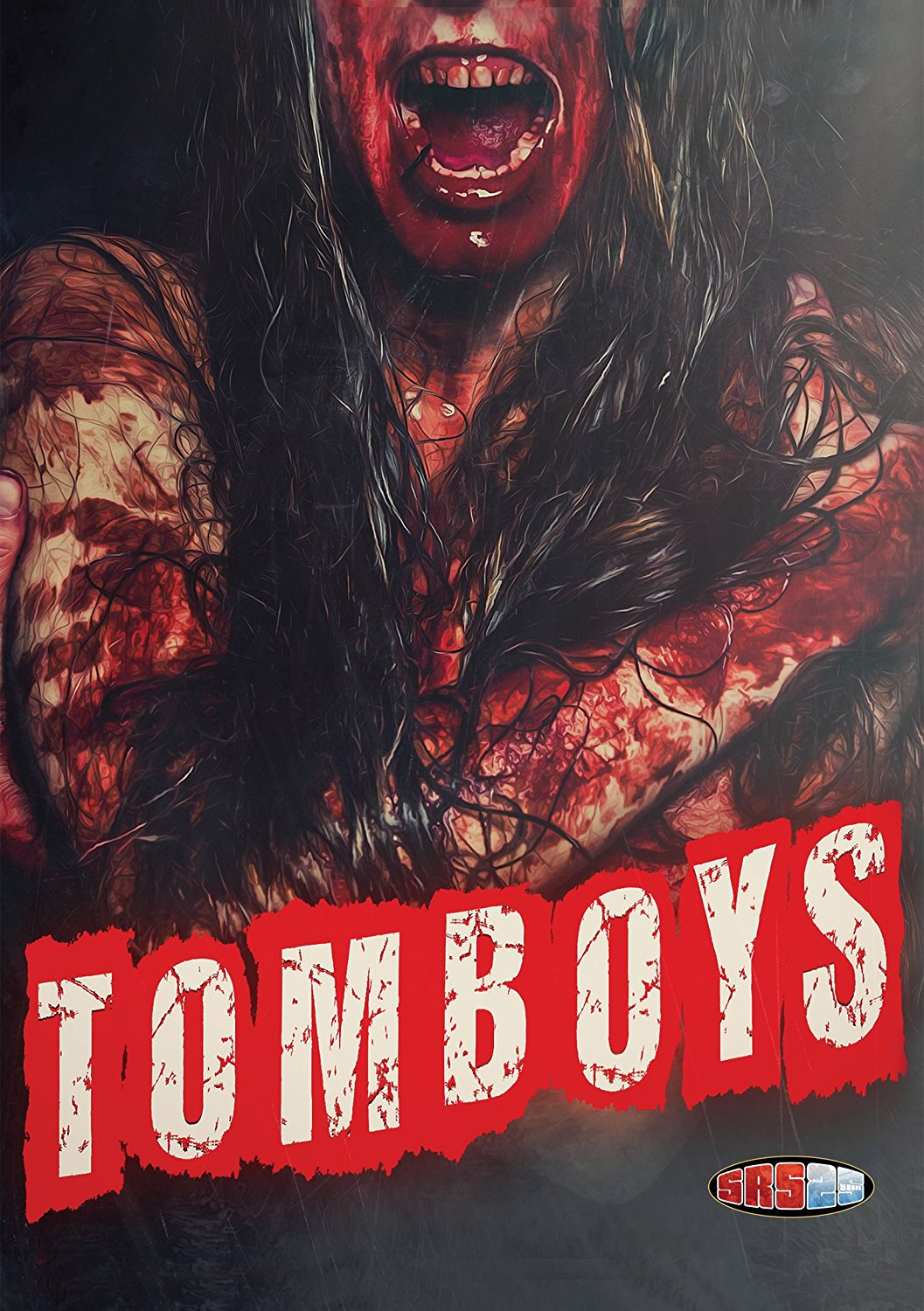 Tomboys DVD