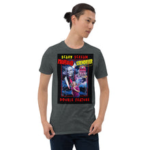 Scary Stories Double Feature Short-Sleeve Unisex T-Shirt