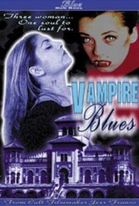 Vampire Blues DVD