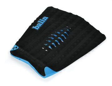 BALIN WIDE-RIDE SPLITTER SURF TAIL PAD