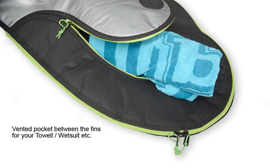 BALIN TOUR SURFBOARD BOARD BAG