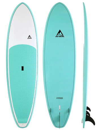 2018 STARBOARD WIDEPOINT 9'5