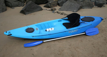 Squid Sit-on-top Kayak (Flatwater & Surf)