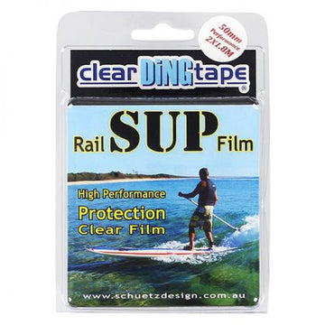 Rail Tape Kit (50mm)