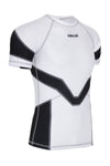 Transform 2.0 | Ranked Rash Guard Men | Half Sleeve