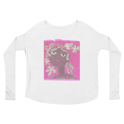Essential Ella Long Sleeve Tee