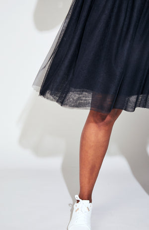 "Every ""Body"" Needs a Tulle Skirt"