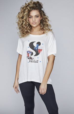 S-By-Serena-Limited-Edition-S-Logo-Dallas-Tee-In-White-Front