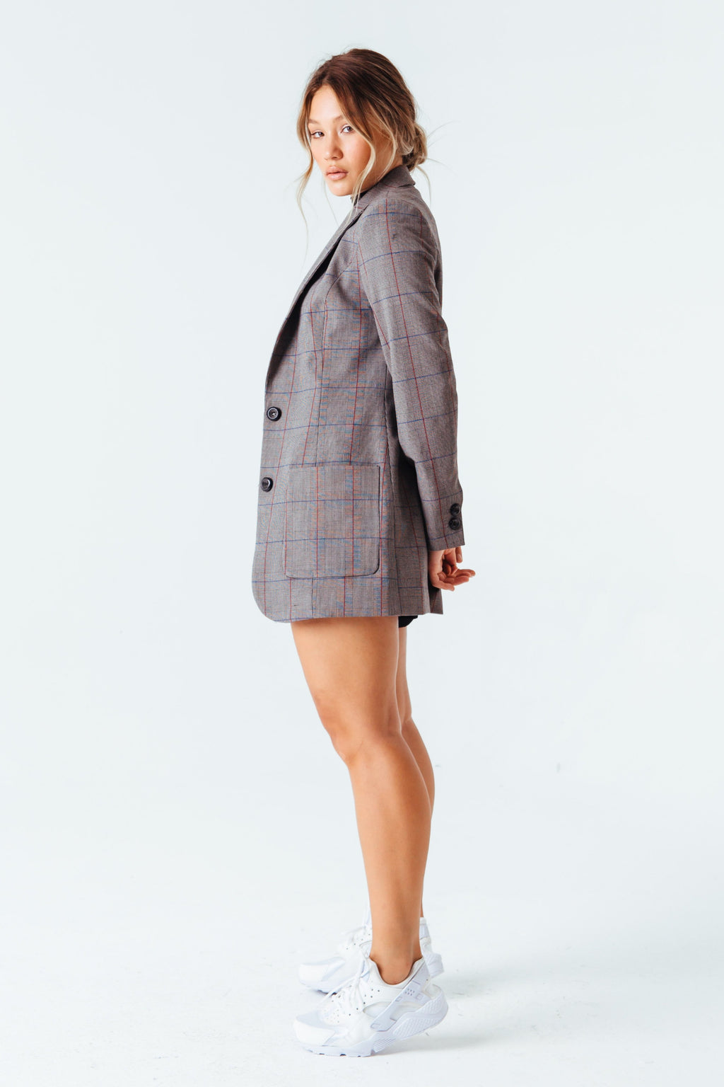 Boss Oversized Blazer