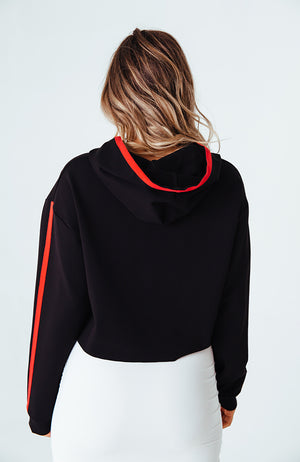 S-By-Serena-Royal-Duchess-Cropped-Hoodie-In-Black-Back