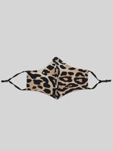 Load image into Gallery viewer, S-By-Serena-Je-Ne-Sais-Quoi-Leopard-Mask-Open-Flat-Lay