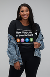 Serena Great Limited Edition NYC Tee