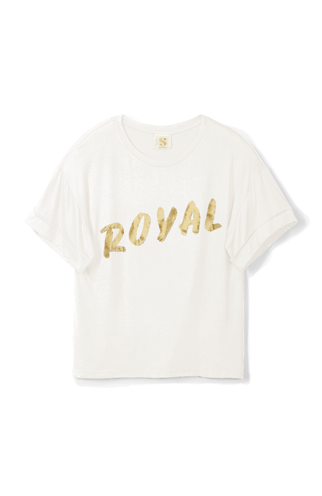 Royal Duchess Tee