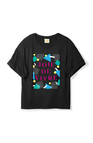 Totally Joyful Tee