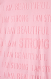 """I am Beautiful I am Strong"" Sweater"