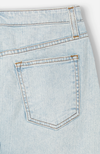 Retro Fit Jean in Light Wash