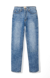 Retro Fit Jean in Medium Wash