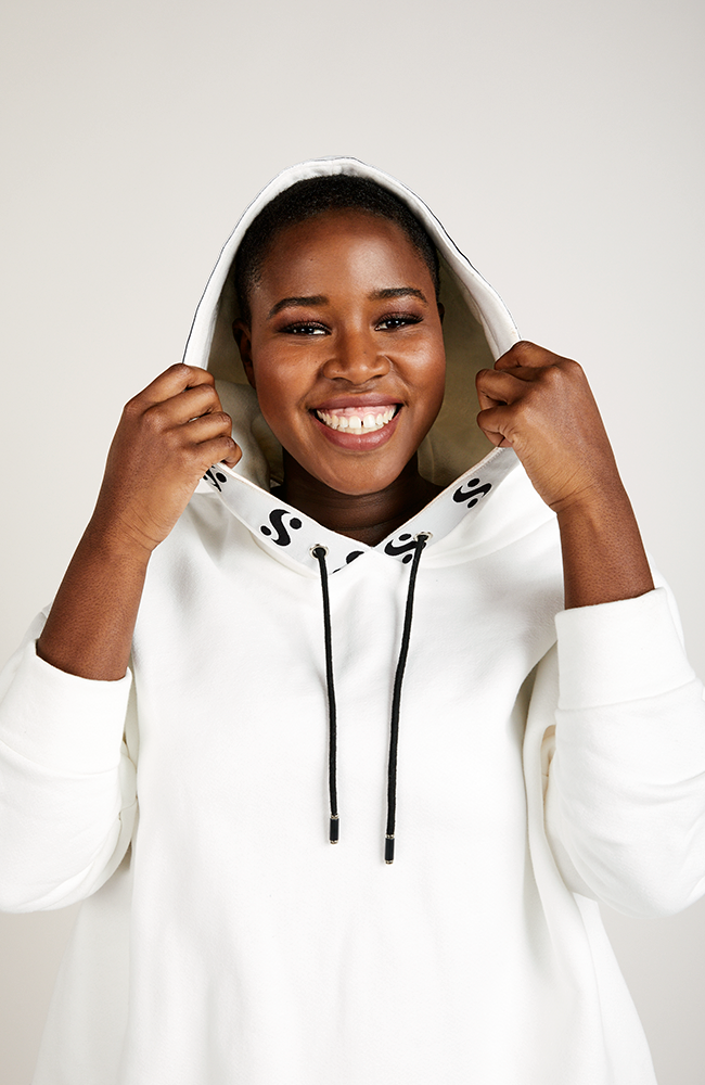 Serena GREAT Limitless Unisex Hooded Sweatshirt