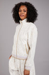 Chantilly Lounge Jacket