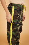 Serena GREAT Trailblazer Camo Utility Pant