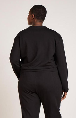 S-By-Serena-Serena-Great-Logo-Tape-Trimmed-Top-Back