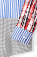Load image into Gallery viewer, S-By-Serena-Tribeca-Button-Down-Shirt-Details
