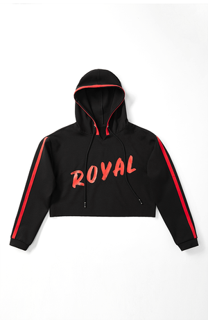 S-By-Serena-Royal-Duchess-Cropped-Hoodie-In-Black-Front