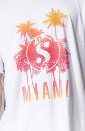s-by-serena-miami-sunset-unisex-tee-white-detail