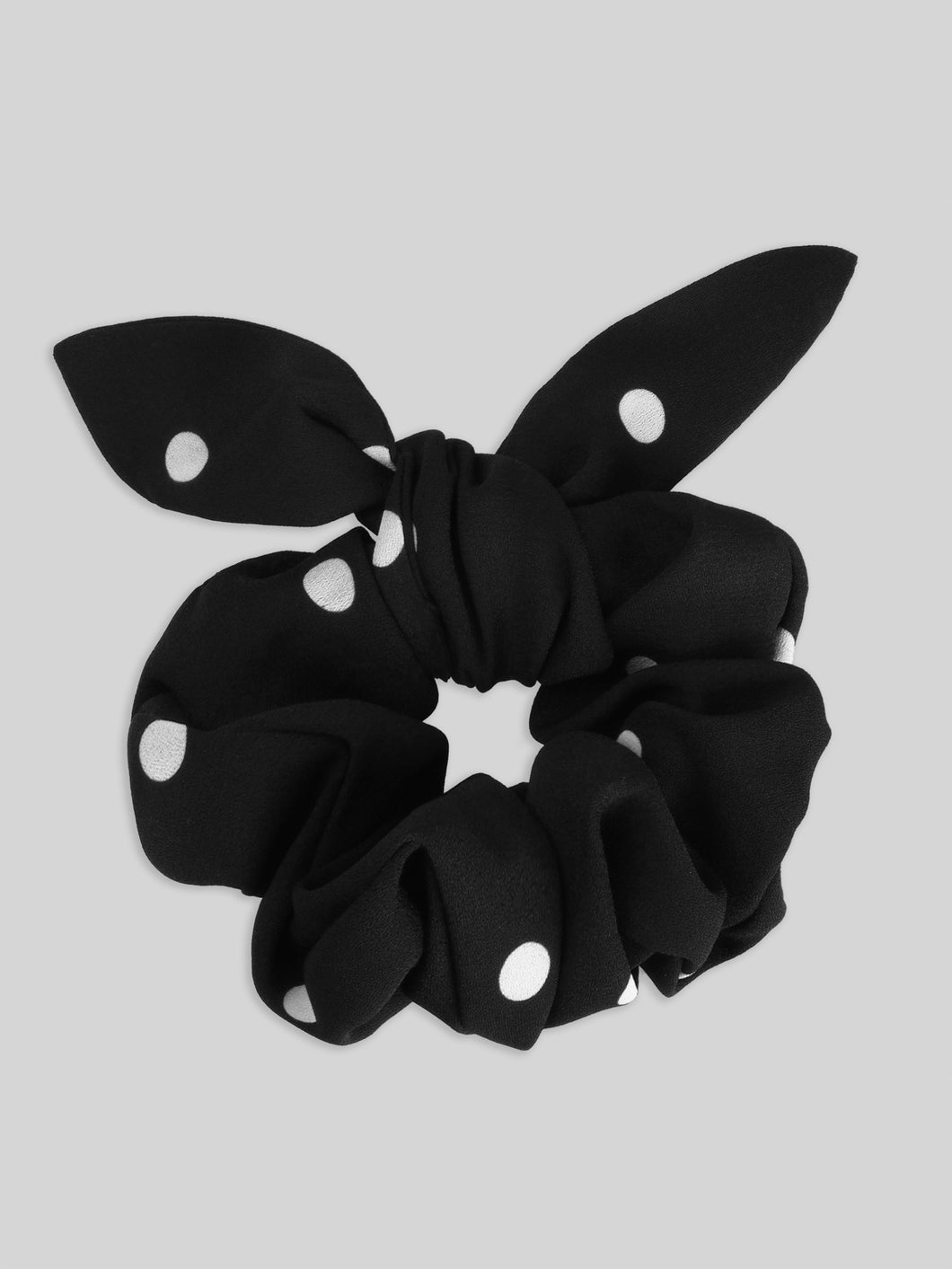 Connect the Dots Scrunchie
